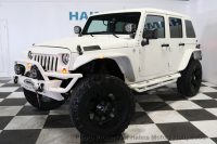 2013 Jeep Wrangler Unlimited Custom Jeeps SUV for Sale Hollywood …