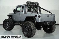 2007 Jeep Wrangler River Raider Lifted Hemi Custom Jeep  2007 …