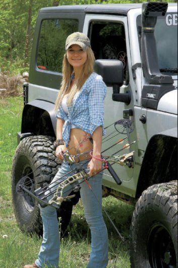Dirty sexy Jeep girls 67 Photos  Jeep Girls  Trucks girls …