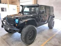 Great 2008 Jeep Wrangler Unlimited Rubicon 2008 Custom Jeep …