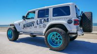 Custom Jeeps  Jerry Ulm Chrysler Dodge Jeep Ram Tampa