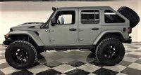 Custom Jeep Wrangler  Custom Jeeps  South Florida Jeeps