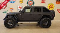 Custom Jeeps in Carrollton TX  Texas Vehicle Exchange