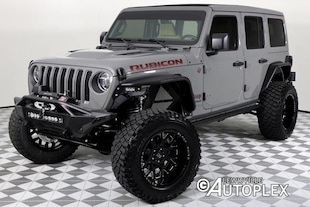 Lifted Jeep Wrangler Inventory  Custom Jeep For Sale Near Dallas TX