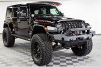 2018 Jeep Wrangler Rubicon Unlimited JL Black  Jeep wrangler …