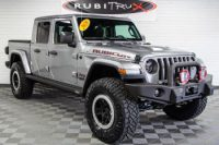 Custom Jeep Wranglers For Sale  RubiTrux Jeep Conversions  AEV …