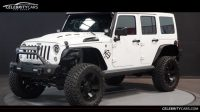 2016 Used Jeep Wrangler Unlimited CUSTOM at Celebrity Cars Las …