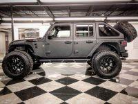 2018 Jeep Wrangler Unlimited Custom assault package JL wrangler …