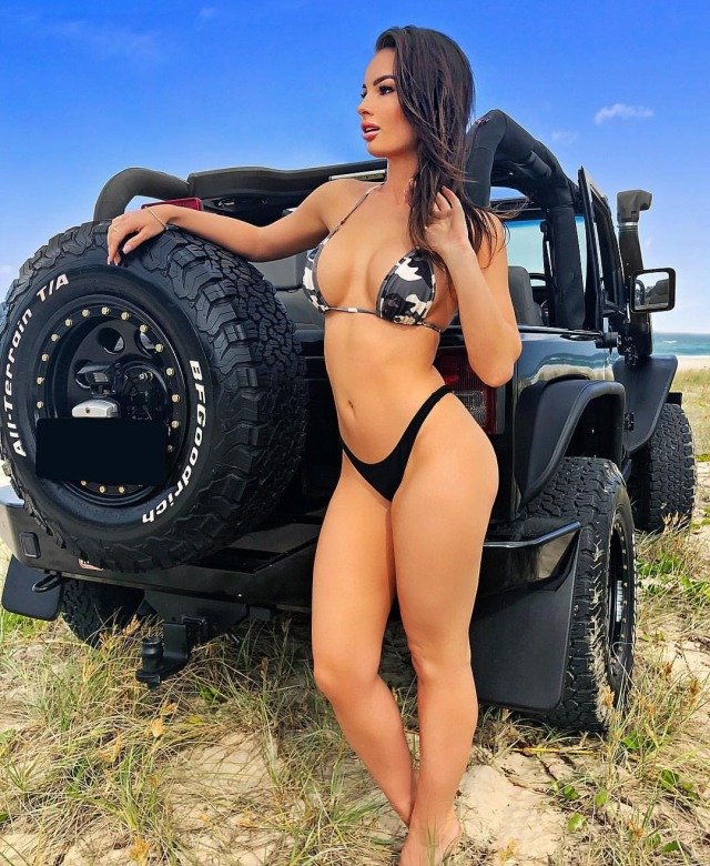 jeeps are for girls  Tumblr