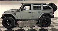 Custom Jeep Wrangler  South Florida Jeeps
