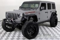 Custom Lifted 2019 Jeep Wrangler For Sale in Hurst TX  14094A