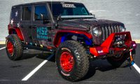 Sale of Custom 2018 Jeep Wrangler Rubicon at Barrett-Jackson …