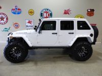 Image result for white jeep wrangler sahara custom  Jeep wrangler …