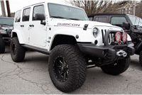 Custom Lifted Jeep Wrangler JK Unlimited Custom Builds For Sale at …