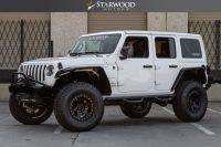 Starwood Custom Jeeps  Starwood Motors