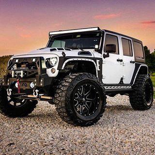 American Custom Jeep americancustomjeep  Instagram photos and …
