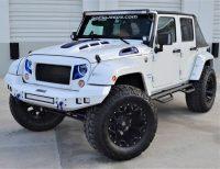 2018 Jeep Wrangler Unlimited JK Custom Build In Fort Lauderdale FL …