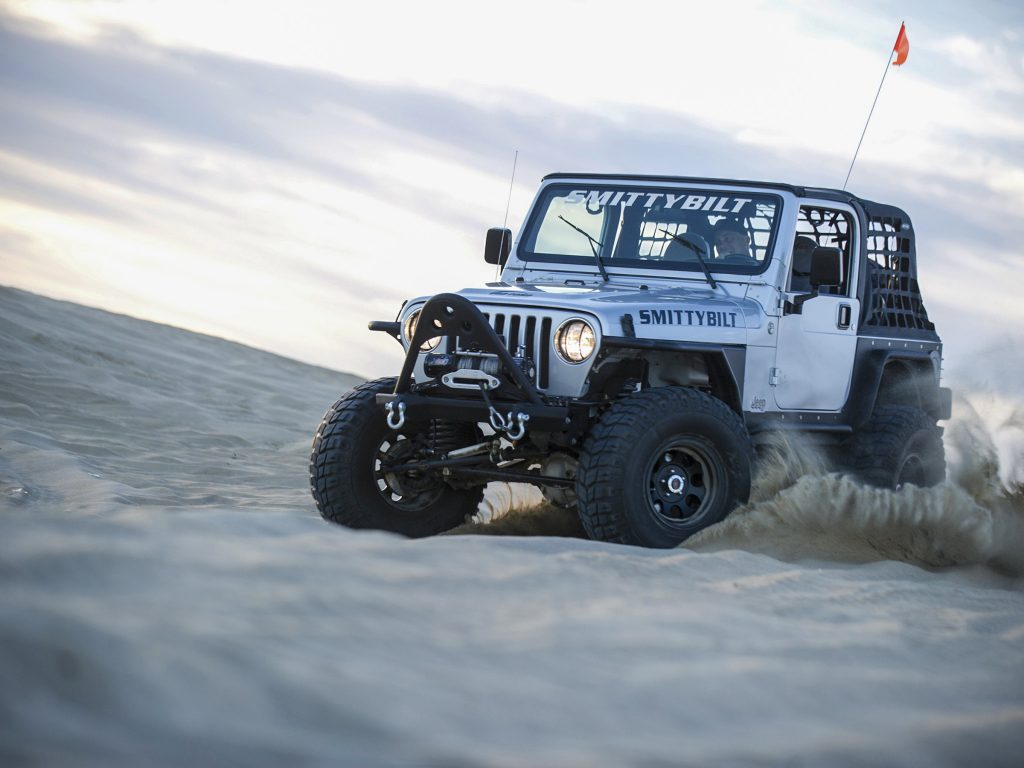 Custom 1997 Jeep Wrangler  Images Mods Photos Upgrades  CARiD …