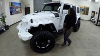 Custom Build 2013 Jeep Wrangler Unlimited Sport. – YouTube