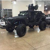 Best Custom Jeep Ideas …Read More…  Custom jeep Jeep …
