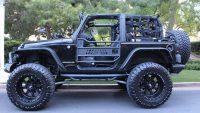 Image result for 2018 jeep wrangler 2 door custom  Custom jeep …