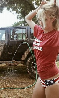 Pin on Jeep Girls 14
