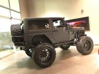 Custom Project Jeep Vehicles  Jeep Custom jeep Jeep cars