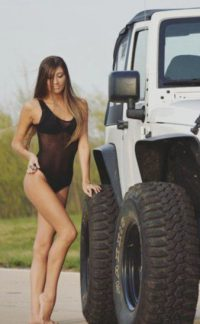 Pin on Sexy jeep pics