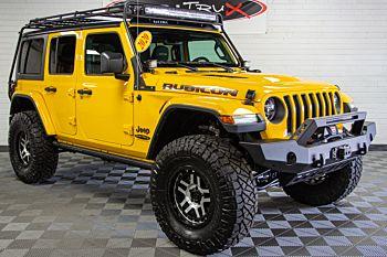 Custom Jeep Wranglers For Sale  Custom Jeep Gladiators For Sale …