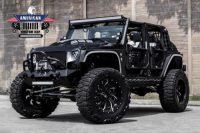 eBay Jeep Wrangler 6 Lift Unlimited Sport 4×4 Custom Paint …