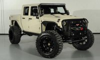 Starwood Motors Custom Jeep Wrangler Bandit  Trucks Custom jeep …