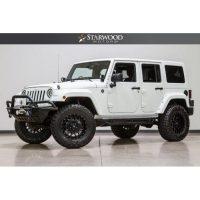 Starwood Motors 2015 Jeep Wrangler Unlimited Sport Starwood Custom …