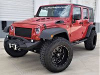 2009 Jeep Wrangler Unlimited CUSTOM In Fort Lauderdale FL – South …