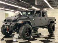 New Jeep Gladiator  South Florida Jeeps