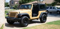 Custom Jeep Wranglers – Keene NH  Keene Chrysler Dodge Jeep Ram