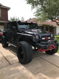 2016 Jeep Wrangler 4 Door 2016 Custom Jeep Wrangler 2018 …