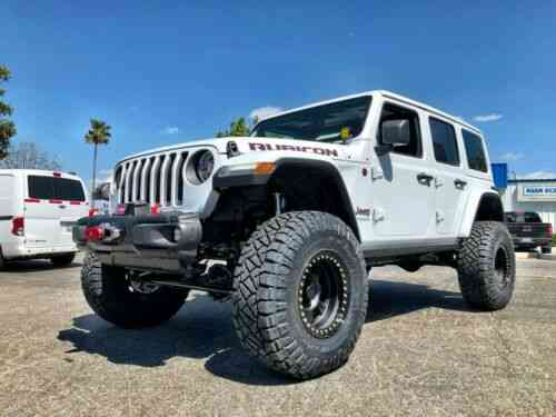 Professionally Built Custom Jeep Wrangler Rubicon We Can Used …