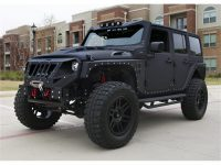 2017 Jeep Wrangler Unlimited 4×4 Custom for Sale  ClassicCars.com …