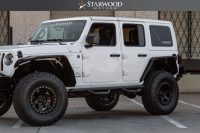 2018 CUSTOM Jeep Wrangler Unlimited ROAD ARMOR Sahara JL SUV in …
