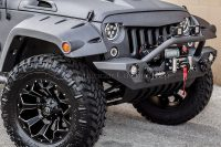 2017 Jeep Wrangler Custom Unlimited Sport Utility 4-Door 2017 …