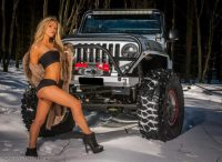 Jeep Girls Boards Board by godknows got 4 x 4