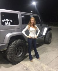 Pin on Hot Jeep Girls