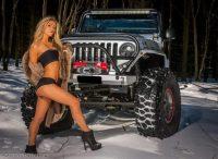 Smokin hot girls in JKs Page 33 got jeep got jeep