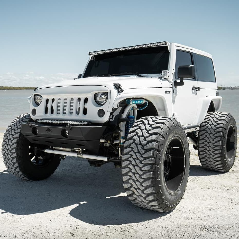 Pin by paul barker on jeep  Dream cars jeep Custom jeep wrangler …