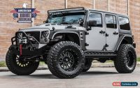 2017 Jeep Wrangler for Sale in United States