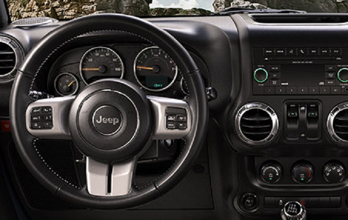 Get Yourself a 2017 Custom Jeep Wrangler Unlimited Stealth …