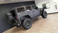 2014 Jeep Wrangler Unlimited Starwood Custom Package For Sale …