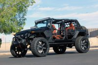 The 2018 Jeep Wrangler Unlimited Custom Doesnt Just Look …