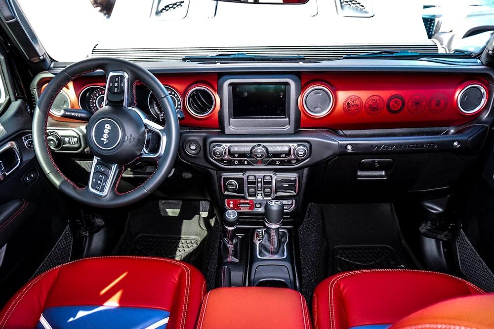 Barrett-Jackson Auctions Charity Jeep Wrangler Rubicon Next Week …