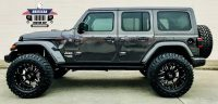 Custom Jeep Wrangler Dallas All New Car Release Date 2019 2020